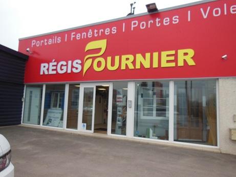 Show ROOM Régis FOURNIER Halloy Oise